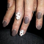 shellac med design