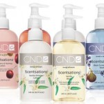 CND Scentsations Lotion